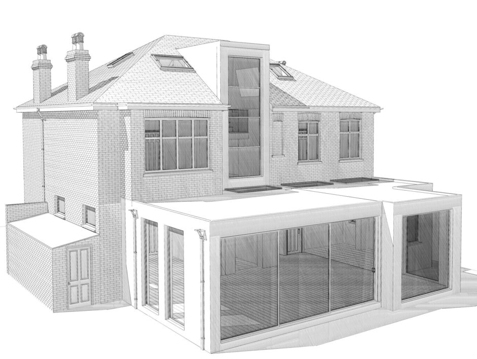 12 Pensford Ave proposed 2A
